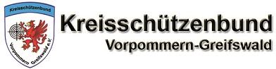 Kreisschützenbund Vorpommern-Greifswald